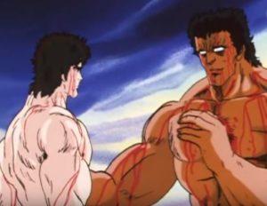 Ken Shiro 4 parte VII