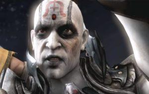 Mortal Kombat Legends Scorpion s Revenge III