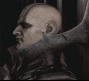 Mortal Kombat Legends Scorpion s Revenge IV