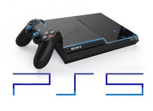 PS5 Sony Remastering interno Front