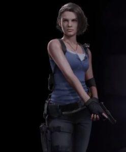 Resident Evil 3 remake IV