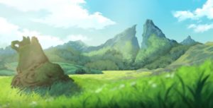 The Legend of Zelda Ghibly III
