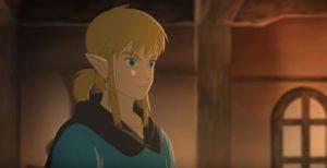 The Legend of Zelda Ghibly IV