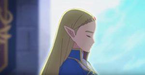 The Legend of Zelda Ghibly V