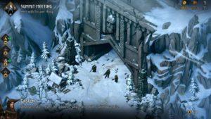 Thronebreaker Switch Version III