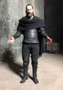 Witcher Netflix Pics III
