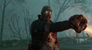 Zombie Army 4 101 trailer IV