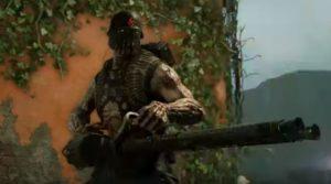 Zombie Army 4 101 trailer V