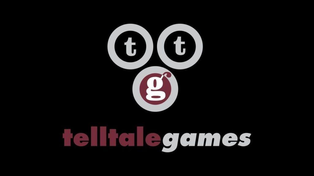 cropped Telltale Games logo