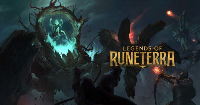 guida ottenere legends of runeterra