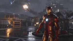 marvels avengers b33m