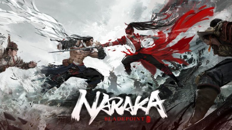 naraka bladepoint action multiplayer trailer game awards gamesoul