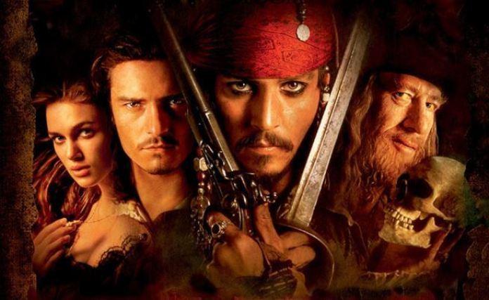 pirati dei caraibi 2 maxw 824
