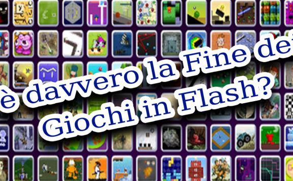 Gioch in Flash