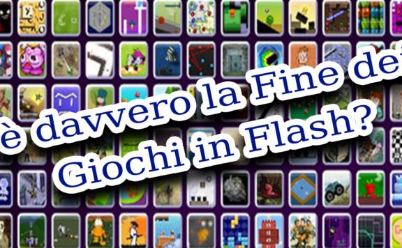 Gioch in Flash