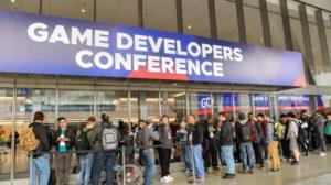 Game Developer Conference canceled Background