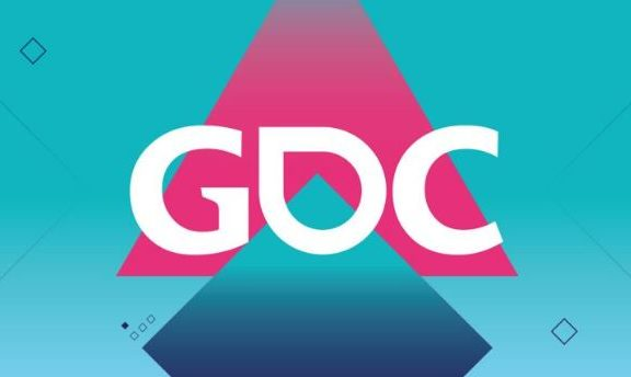 Game Developer Conference canceled Front