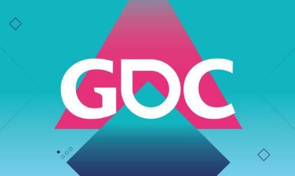 Game Developer Conference canceled Front