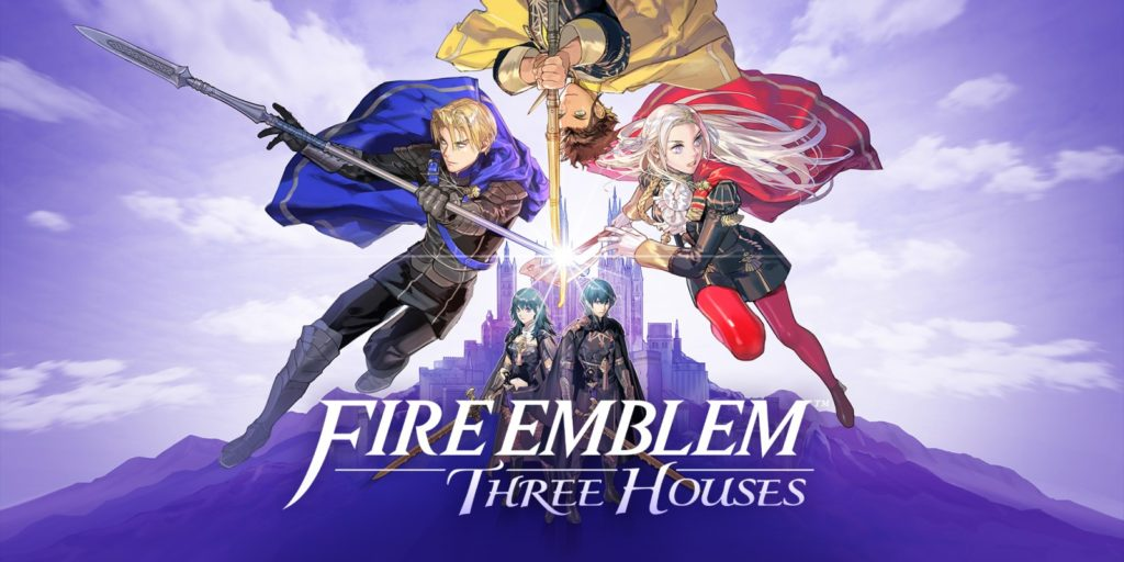 H2x1 NSwitch FireEmblemThreeHouses image1600w