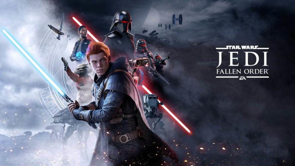 Recensione Star Wars Jedi Fallen Order 1