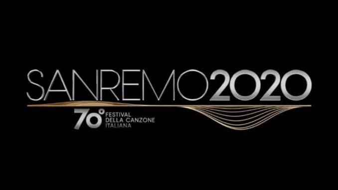 Sanremo 2020 logo
