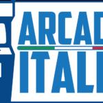 arcade italia vector OK