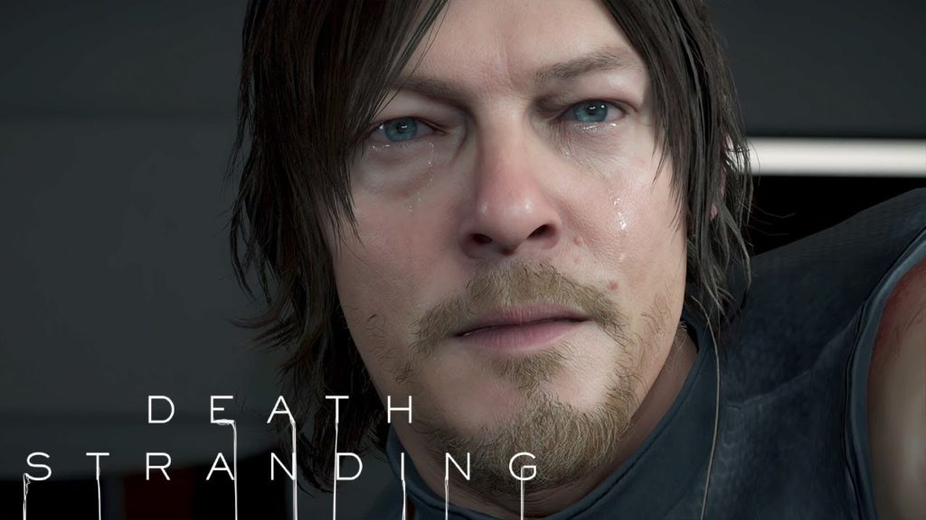 death stranding wallpaper 01
