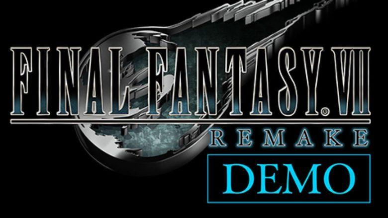 final fantasy 7 remake demo ps4 sette scenari inclusi video sequenza iniziale aggiornata v7 419441