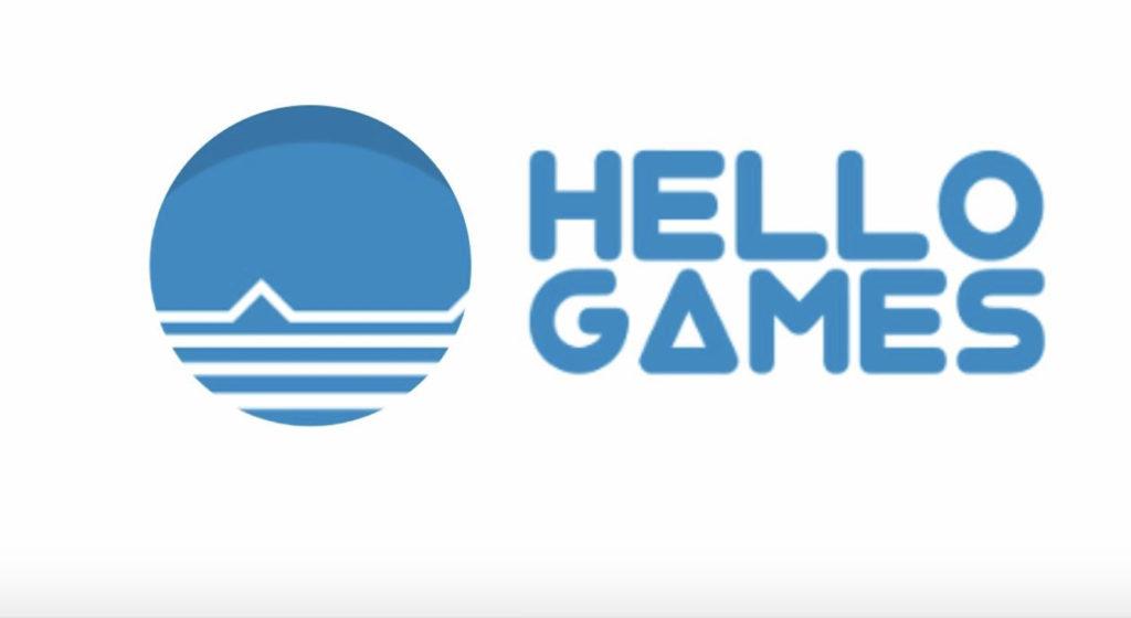 hello games logo