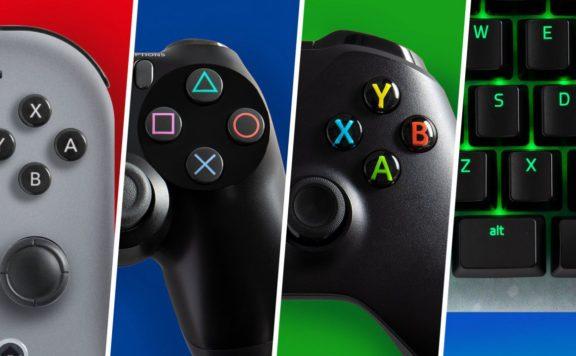 PS4, Xbox One, Switch e PC