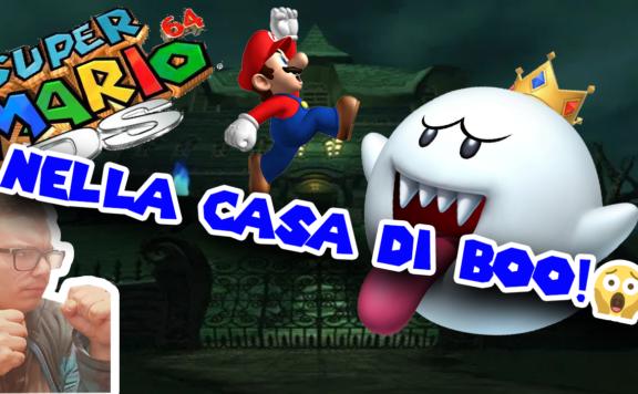 Mario64ds