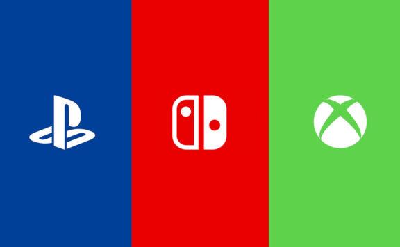 Nintendo Switch vs ps4 vs xbox one