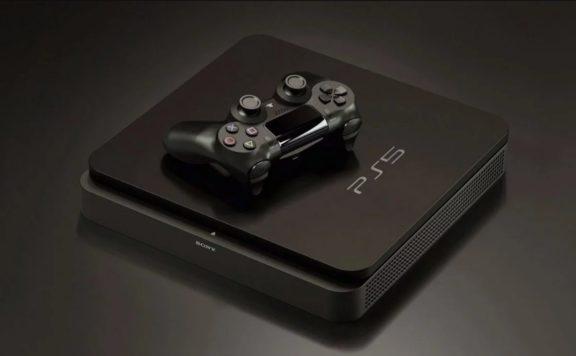 PS5 provvisorio