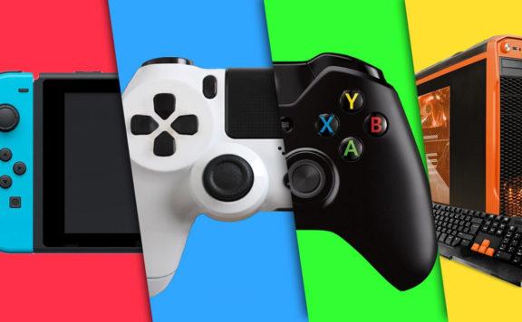 PS5 e Xbox Scarlett cross platform gaming