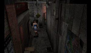 Resident Evil 3 comp 9920 V