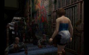 Resident Evil 3 comp 9920 VI