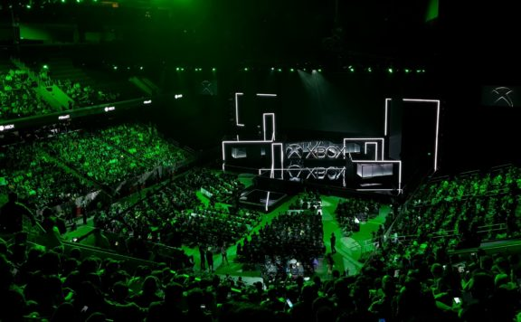 Xbox Conference