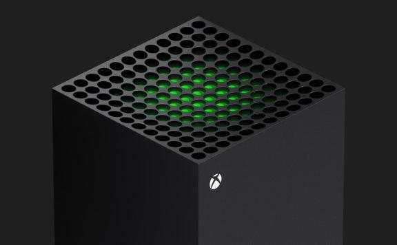 Xbox Green