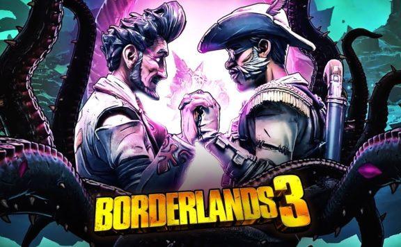 borderlands 3 annuncia dlc armi amore tentacoli arrivo steam gamesoul