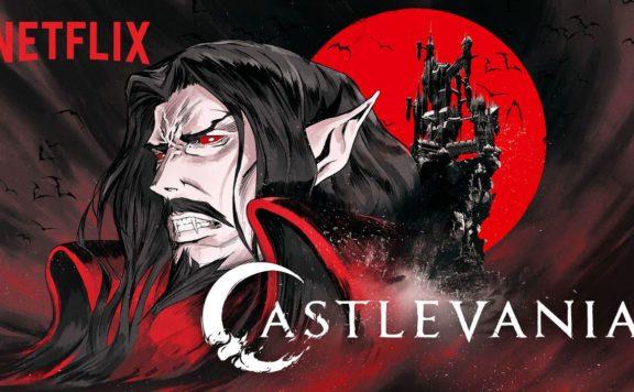 castlevania terza stagione dell anime netflix data d uscita v6 413450
