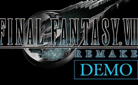 la demo final fantasy 7 remake disponibile ora link download v12 430795