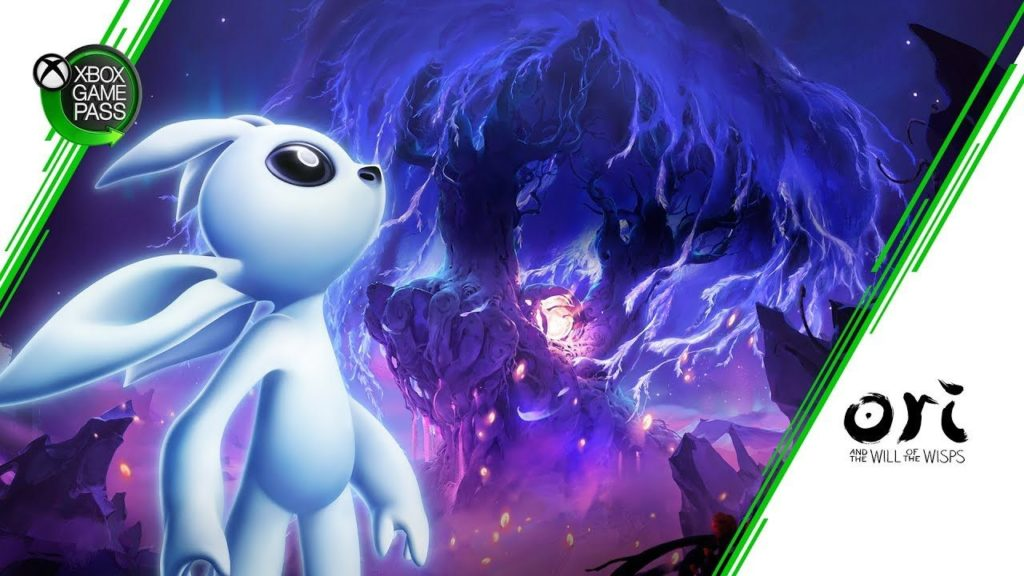 Ori and the Will of the Wisps - Xbox Game Pass
