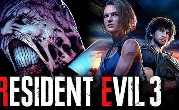 resident evil 3 un leak conferma il remake e mostra il nuovo look di jill e nemesis 1920x1080