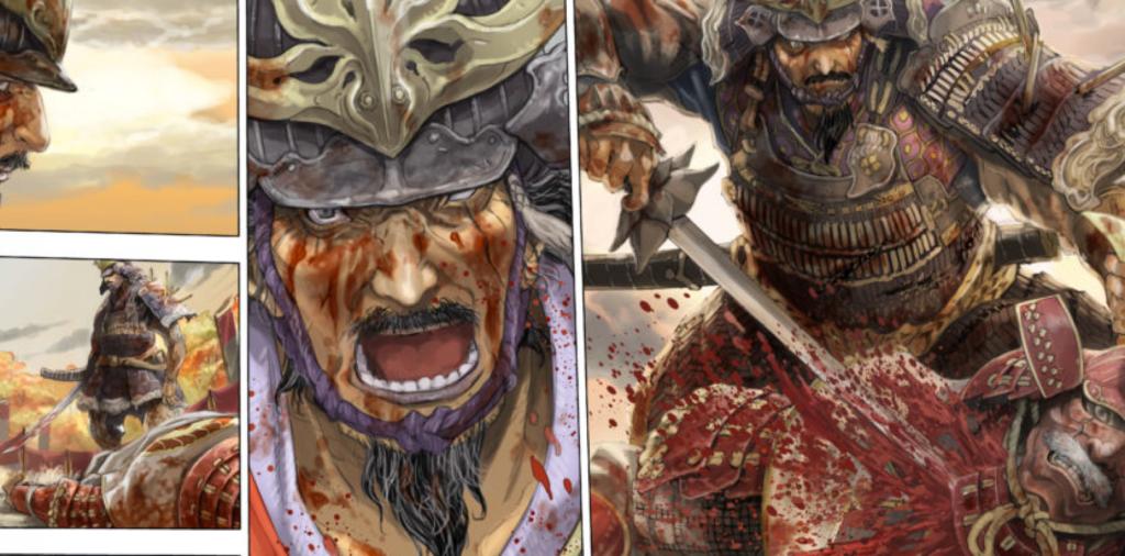 Coronavirus - Sekiro Side Story: Hanebi L'Immortale
