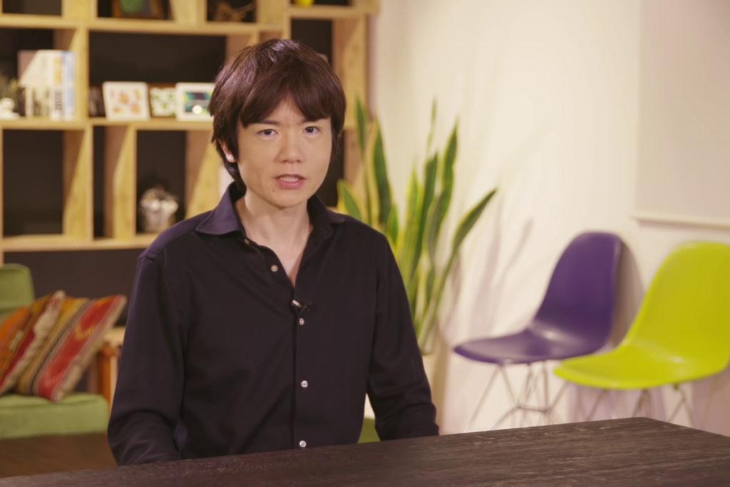 Animal Crossing e Doom Eternal uniti da Masahiro Sakurai?