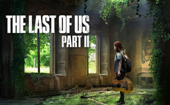 the last of us part 2 Wall 2