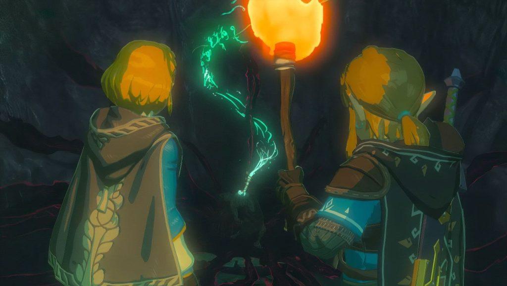 Nintendo Direct: Nelle ultime dirette fu annunciato The Legend of Zelda Breath of The Wild.
