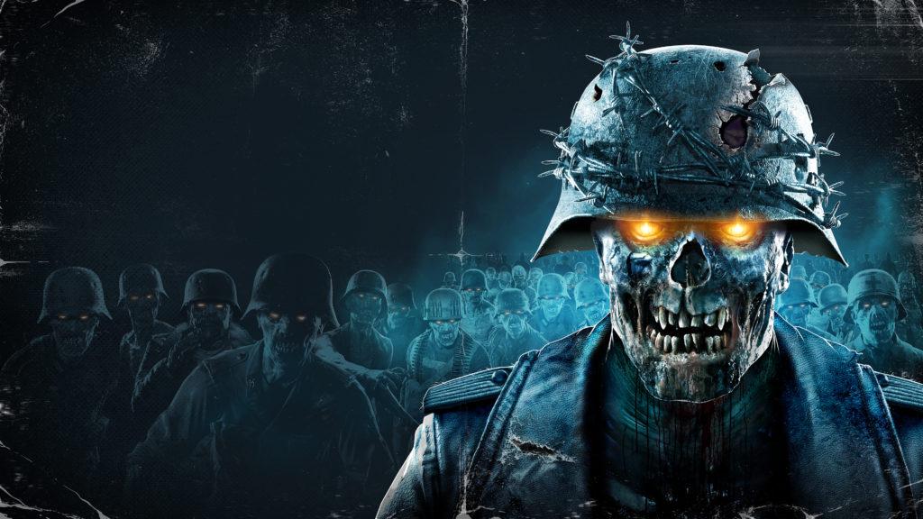 Stadia - Zombie Army 4