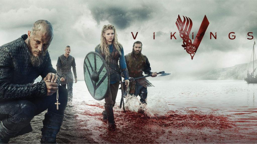 Assassin's Creed Valhalla - Vikings
