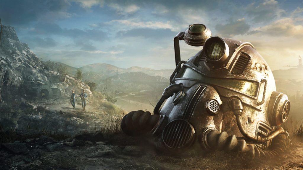 Earth Day 2020 - Fallout Saga